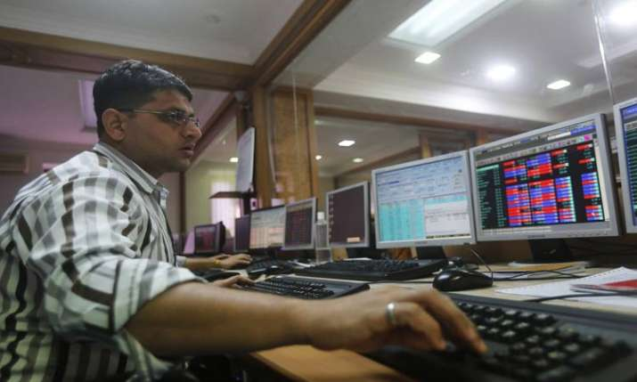 stock brocker- India TV Paisa