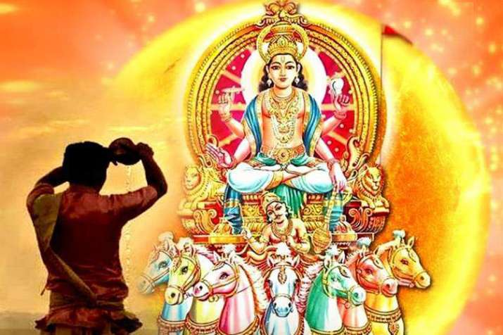surya saptami on 12 febuary 2019- India TV