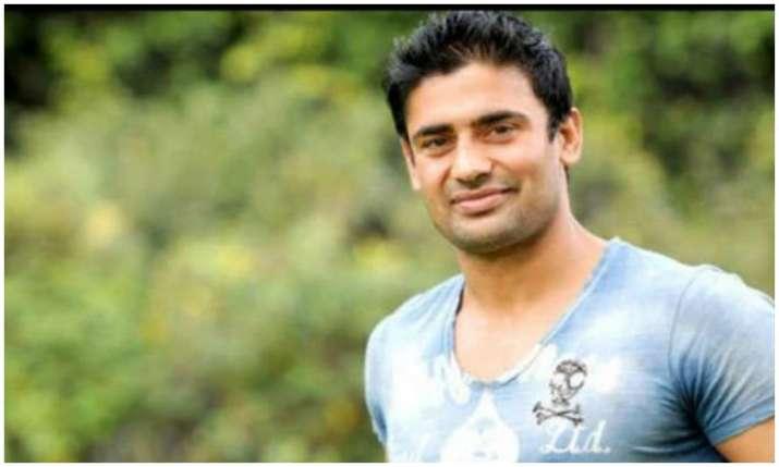 Sangram singh- India TV