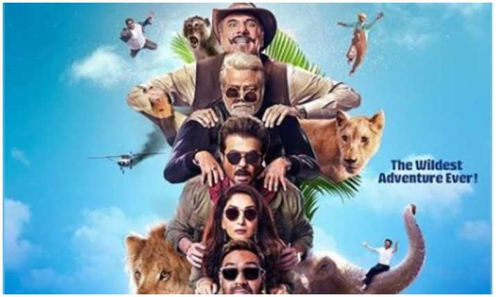 Total Dhamaal Box office collection- India TV