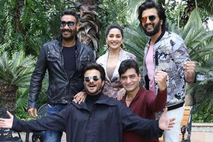 Total Dhamaal - India TV