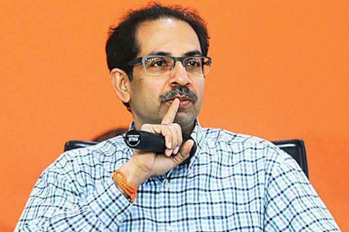शिवसेना ने कोलकाता में जारी संकट को लेकर प्रधानमंत्री पर साधा निशाना- India TV
