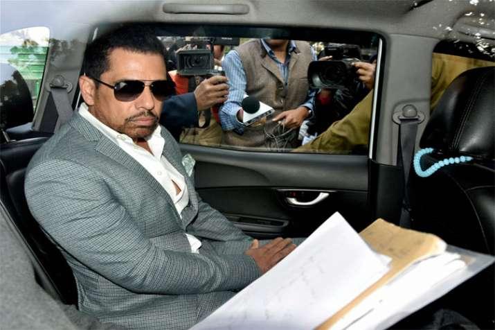 Robert Vadra- India TV