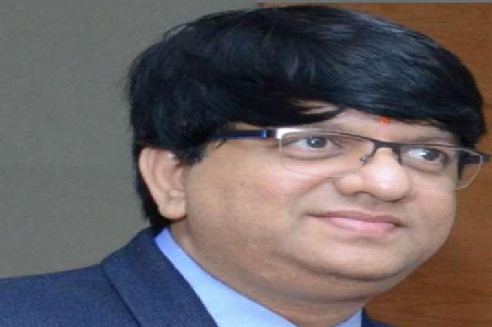 Dr.Puneet Gupta- India TV