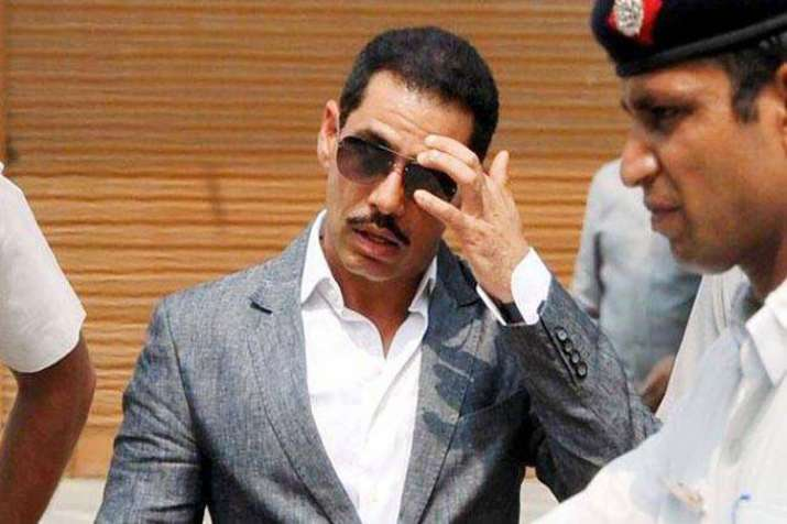Enforcement Directorate attaches Rs 4.62 cr assets of Robert Vadra's company- India TV