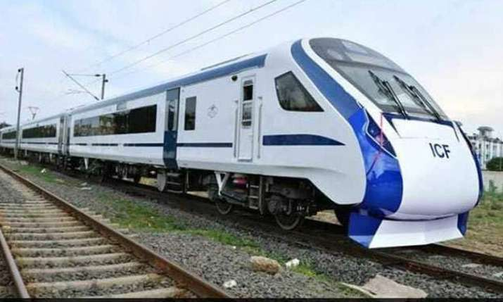 vande bharat express- India TV Paisa