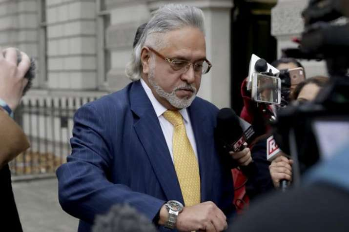 UK clears extradition of Vijay Mallya to India, liquor baron to initiate appeal | AP File- India TV