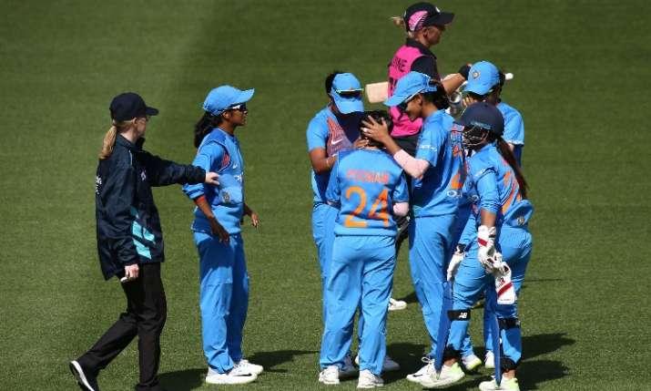 न्यूजीलैंड ने भारत...- India TV