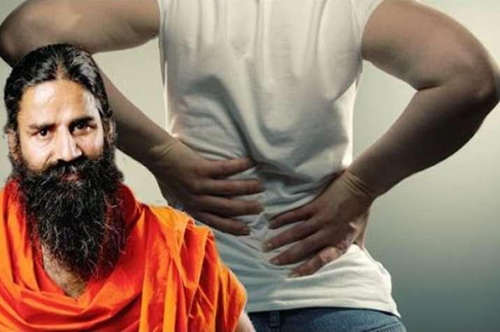 Baba Ramdev Yoga Tips- India TV