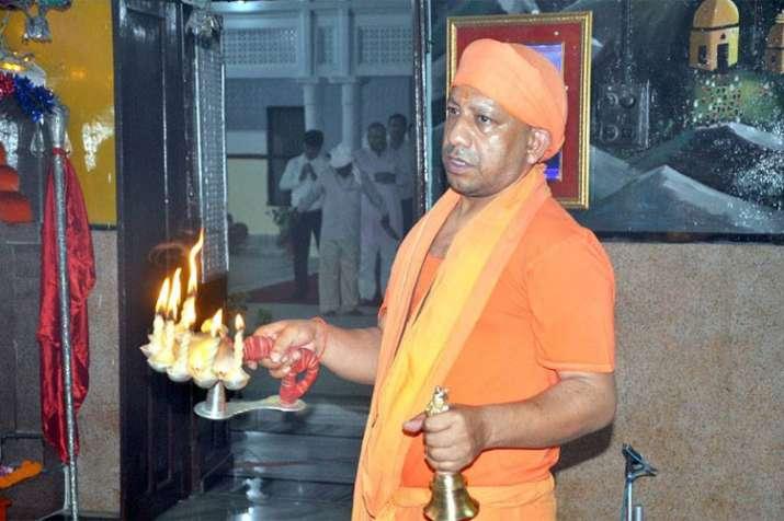 UP CM Yogi Adityanath | Facebook Photo- India TV