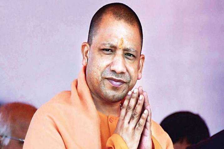 UP CM Adityanath- India TV
