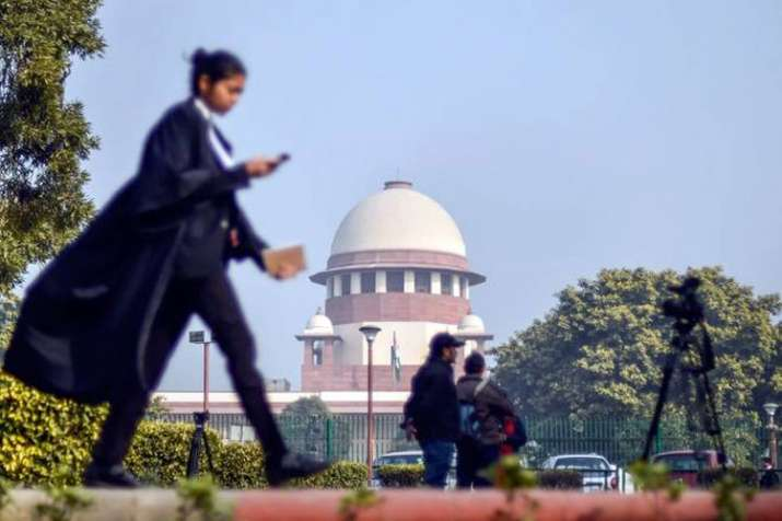 Supreme Court refuse to stay 10 per cent reservation quota to general category- India TV