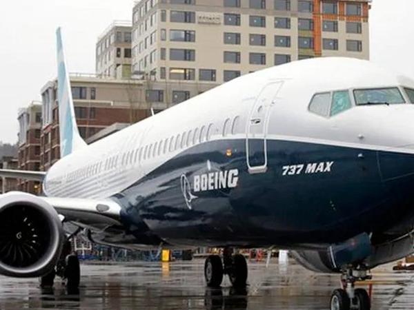 Boeing 737 Max- India TV