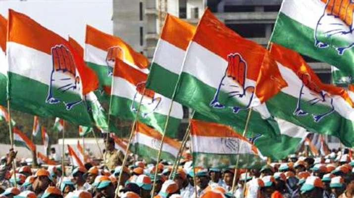 Congress - India TV