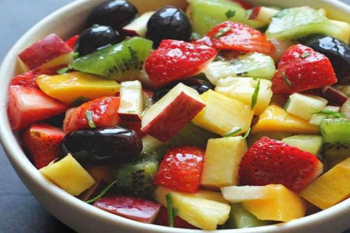 Fruit salad- India TV