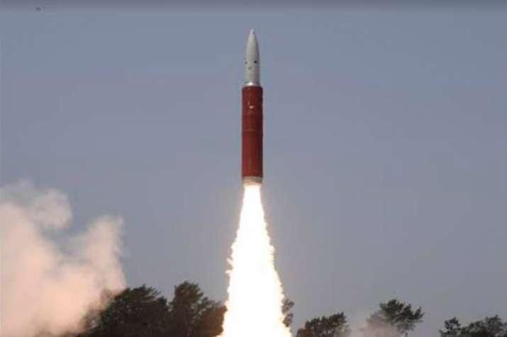भारत के एंटी-मिसाइल परीक्षण पर चीन के बाद आया अमेरिका का बयान, जताई यह चिंता- India TV