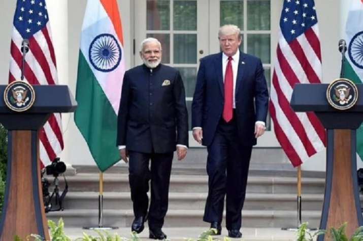 Pm Modi And Donald Trump (File Photo)- India TV