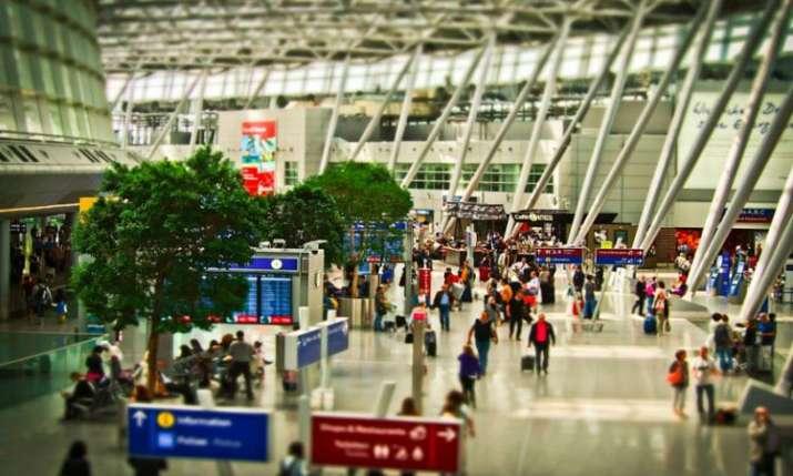 Airport Terminal- India TV Paisa