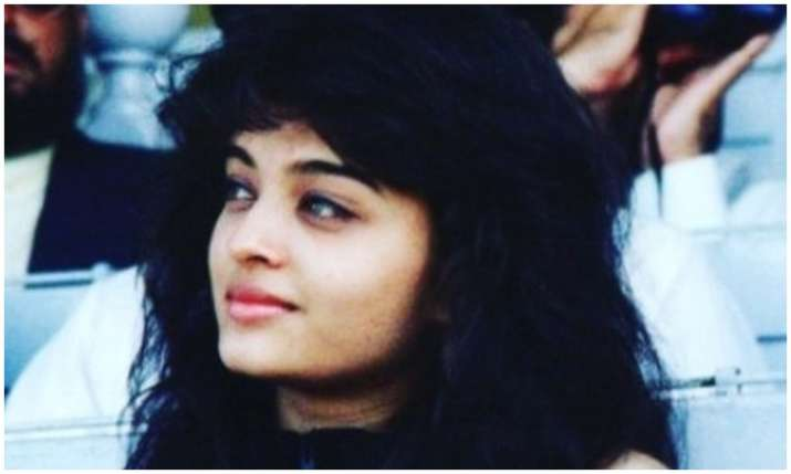 Aishwarya rai bachchan- India TV