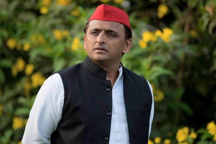 SP Chief Akhilesh Yadav | Facebook- India TV