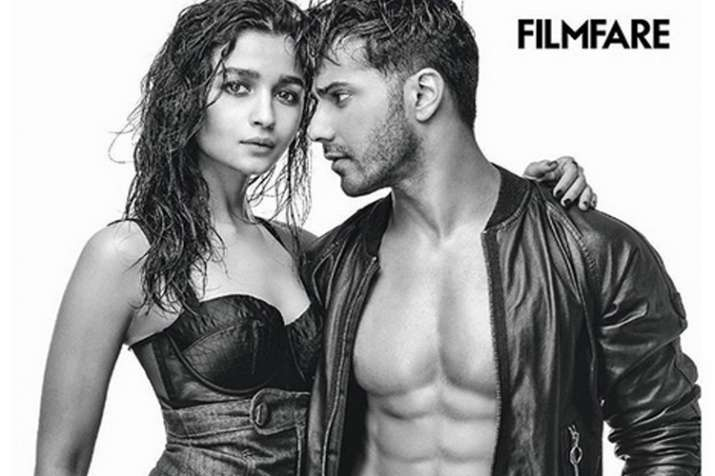alia and varun filmfare- India TV
