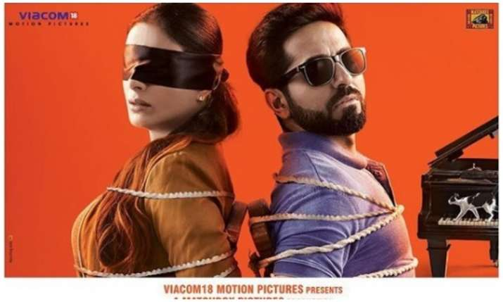 Andhadhun- India TV