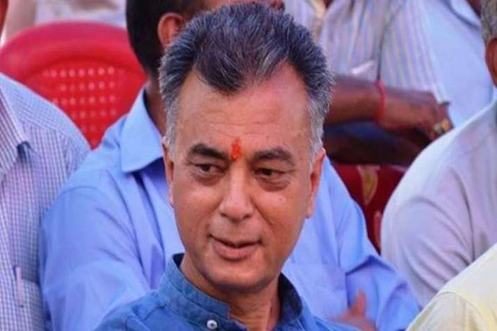 Anil Sharma- India TV