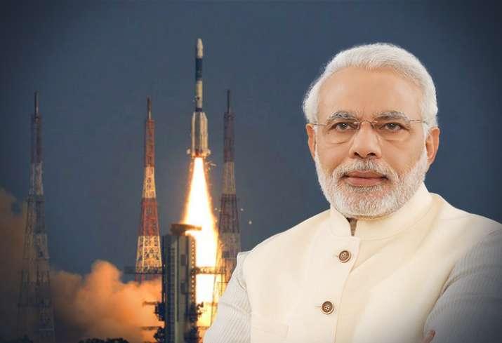 VK Saraswat statement on Mission Shakti- India TV