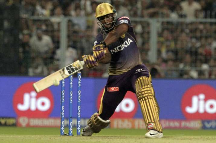 IPL 2019 | I need a bigger garage to keep all these awards: Andre Russell quips after yet another Ma- India TV