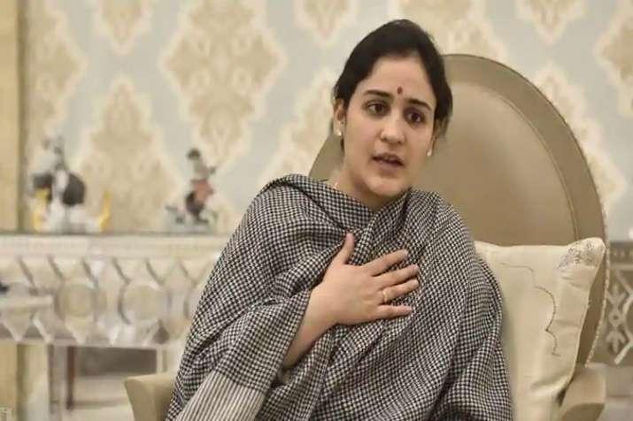 Samajwadi Party announces 5th list of candidates for Gonda Kairana Sambhal and Barabanki Lok Sabha s- India TV