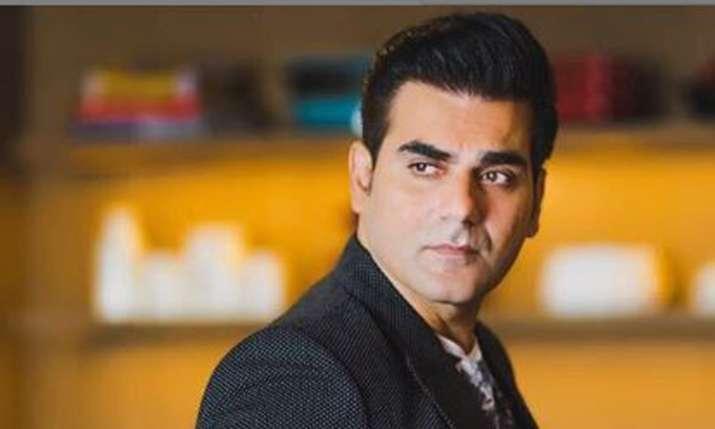 Arbaaz Khan- India TV