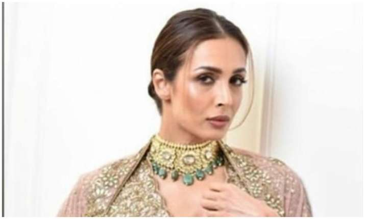 Malaika arora- India TV