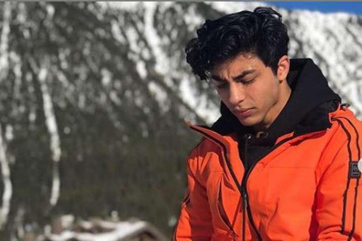 Aryan Khan- India TV