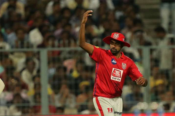 R Ashwin credits Sam Curren and Mohammed Shami for victory- India TV