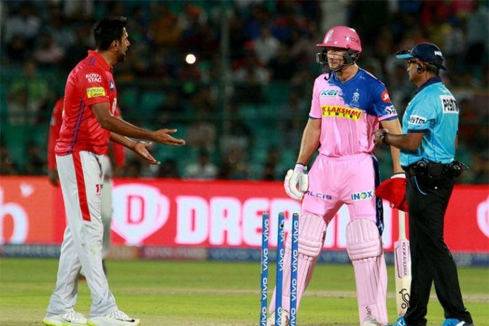 अश्विन के स्तर के बड़े खिलाड़ी को मांकड़िंग नहीं करना चाहिए था: पूर्व भारतीय क्रिकेटर- India TV