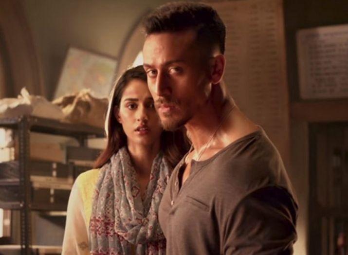 Baaghi 2 - India TV