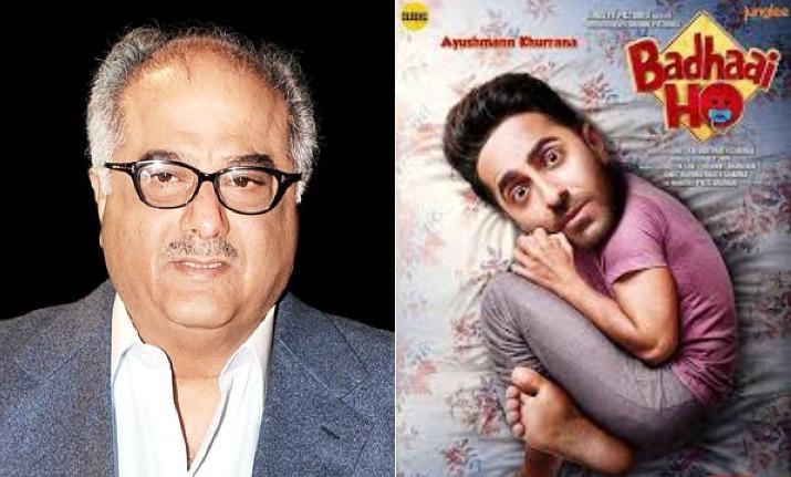 Badhaai ho remake- India TV