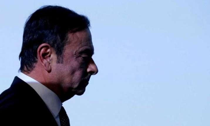 Ex-Nissan Chief Carlos Ghosn- India TV Paisa