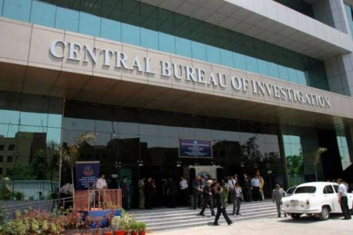CBI books infra firm for alleged cheating to the tune of Rs 1000 crore- India TV Paisa