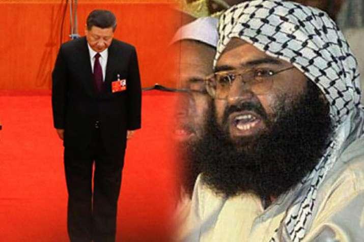 …तो इस डर की वजह से जैश आतंकी मसूद अजहर के साथ खड़ा रहता है चीन- India TV