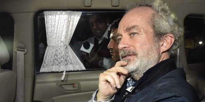 Chriestian Michel statement in court- India TV