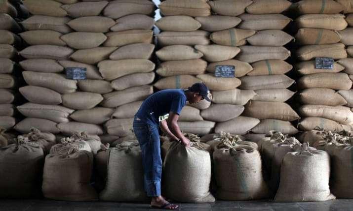 coffee export- India TV Paisa