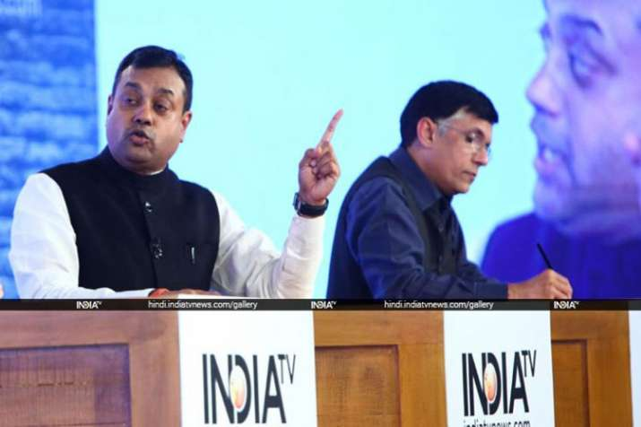 Congress spokesperson Pawan khera- India TV