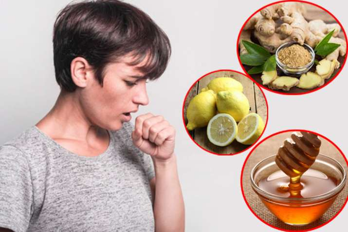 Cough Home Remedies- India TV
