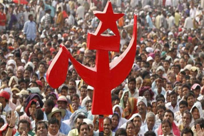 CPI (M) announces list of 45 candidates in 11 states and 1 UT- India TV