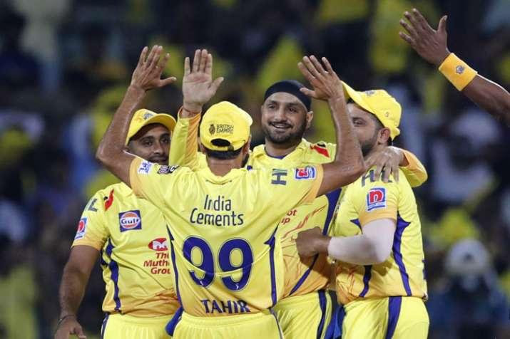 IPL 2019 CSKvsRR Preview: राजस्थान को हरा शीर्ष पर पहुंचना चाहेगा चेन्नई - India TV
