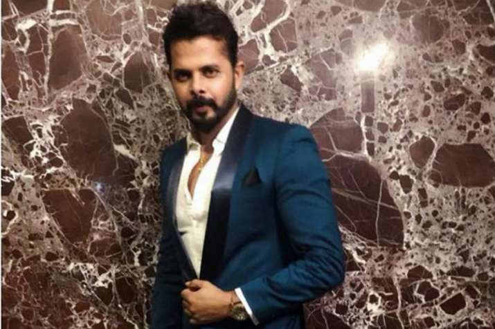 A reprieved Sreesanth compares himself to Leander Paes, hopes to play 'some cricket' at 36- India TV