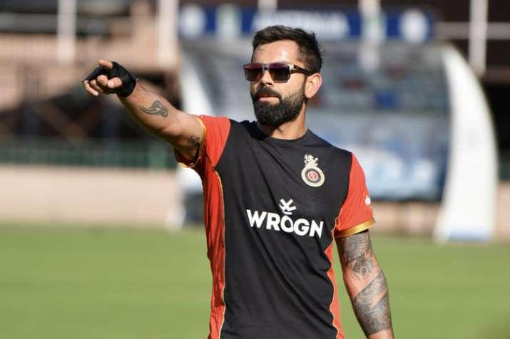 IPL 2019, CSK v RCB: Three milestones up for grabs for Run Machine Virat Kohli against Chennai Super- India TV