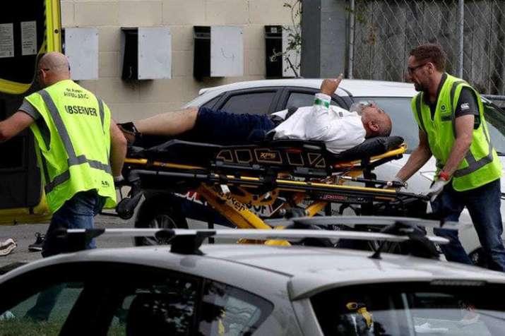 Islamic world horrified by New Zealand terror attack- India TV