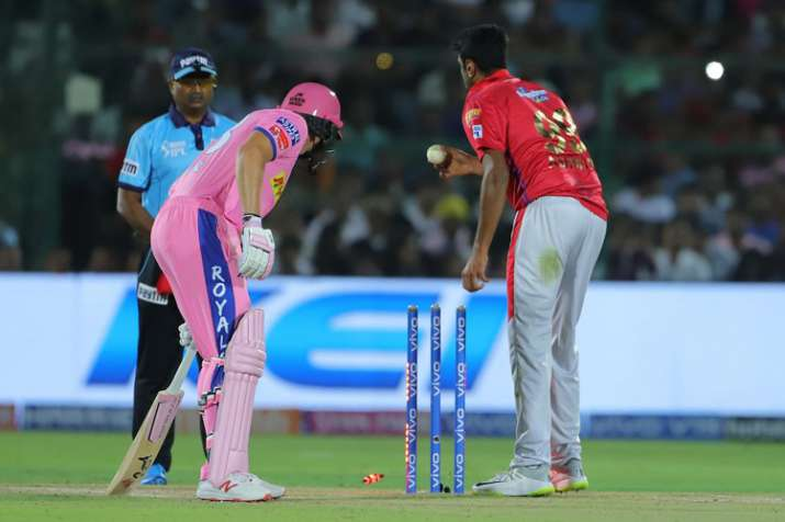 R Ashwin's 'too long' pause before running-out Jos Buttler was against the spirit of cricket: MCC do- India TV